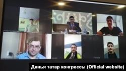 Әфган татарлары өчен татар теле дәресе
