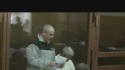 Заявление Ходорковского в Хамовническом суде