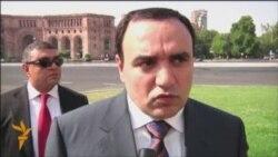 «Ռուսական բազաները չեն սպառնում Հայաստանին»