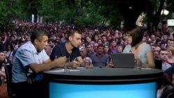 Ֆեյսբուքյան ասուլիս Ոչ Թալանին և Ոտքի Հայաստան շարժման անդամների հետ