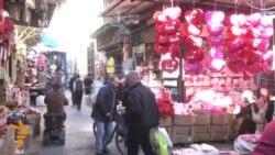سوريا: الحب في زمن الحرب