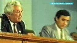 Гражданская война в Таджикистане: как это было
