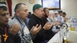 Алмаз хәзрәт Мөхлисов ифтар аша исламга кешеләр җәлеп итү турында сөйләде