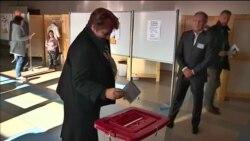 Выбор Латвии: за кого голосуют выходцы из России