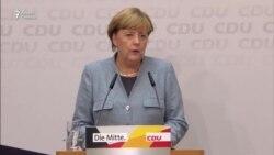 Меркель: праворадикалы не повлияют на управление Германией