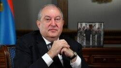 Նախագահ Արմեն Սարգսյանը հանդիպման է հրավիրել իշխանության ու ընդդիմության ներկայացուցիչներին