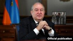 Armen Sarkisyan,31 dekabr 2020