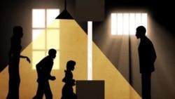 Крымский правозащитник стал героем ролика Amnesty International (видео)