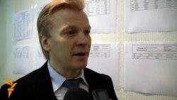 Віталь Рымашэўскі: Прадстаўнікам АБСЭ важней было б адзін дзень правесьці ў вязьніцы
