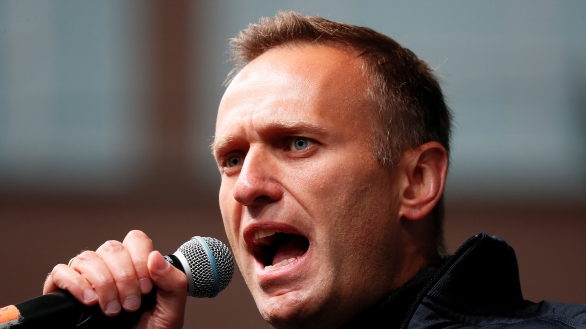 A Get-Out-Of-Jail-Alive Certificate? Sakharov Prize Gives Navalny Global Recognition, Protection