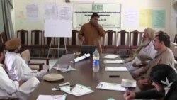 د شمالي وزیرستان خبریالانو ته روزنه