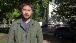 Судацький суд засудив «диверсанта» Лимешка до 8 років в'язниці (відео)