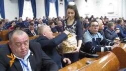 Татарстан татар һөнәрчеләренә ярдәм вәгъдә итә