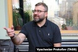 میخائیل پورچنکوف