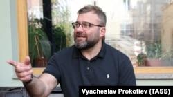 Mikhail Poresenkov