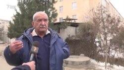 Дар Тоҷикистон таъмини нерӯи барқ маҳдуд шуд