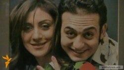 Աստղային զույգ. Նունե Եսայան եւ Ավո Խալաթյան