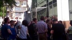 Видання «Вести» разом із працівниками заблокували через фінансові проблеми
