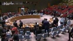 ОН предупредуваат на можна катастрофа во Алепо