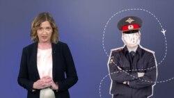 От Египта до хамона. Что запрещают российские власти своим гражданам (видео)