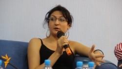 Французька журналістка про расизм в Україні