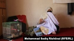 The family of the child allegedly raped in Kandahar is demanding justice from the government.