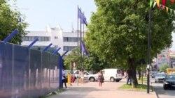 Kosova ul flamujt për të nderuar viktimat në Kroaci