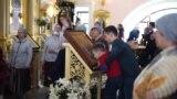 Коронавирус шартларында Казанда православ гыйбадәтләре дәвам итә