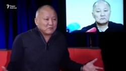 Тюлеев о встрече с Атамбаевым и времени в заключении