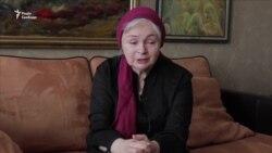 Вдова Джохара Дудаєва: Чечня є окупованою (відео)