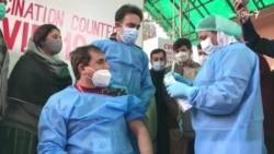 پهپاکستان کې دکورونا ضد واکسين کپمين پيل شو