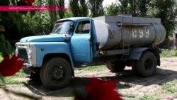 Безводный мир киргизского Коминтерна