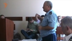 Виктор Бевх, старший помощник прокурора Пермского края