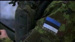 Напряжение между РФ и странами Балтии растет
