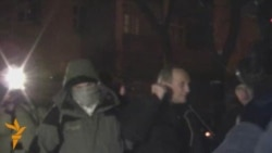 Кандидат в президенты Беларуссии освобожден