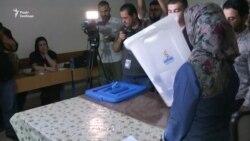 В іракському Курдистані провели референдум про незалежність
