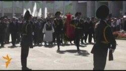 Эгемендик күнү: Бишкектеги салтанат