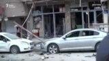 Курды обстреляли ракетами турецкие города в ответ на операцию Анкары в Сирии