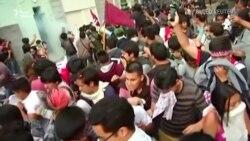 Тисячі людей протестують у Перу проти помилування екс-президента (відео)
