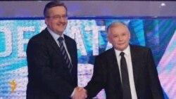 Выборы в Польше: проигравших нет