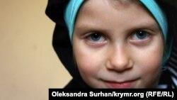 Детство без отцов. Дети крымских политзаключенных (фотогалерея)