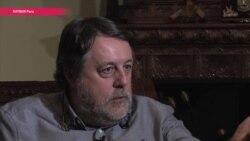 """Режиссер Виталий Манский: """"сбили Боинг и будут крем-брюле спокойно слизывать?"""""""