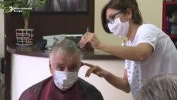 Ponovo na frizuru i kozmetički tretman