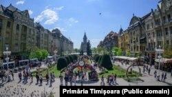 A fi Capitală Culturală Europeană pare să fie mai degrabă o problemă pentru Timișoara, decât un avantaj.