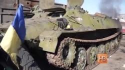 Британская школа для украинских военных