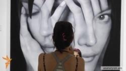 Երևանում ցուցադրվում է Տիգրան Ձիթողցյանի «Հայելիներ» շարքը