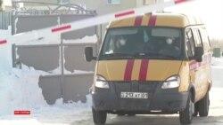 Эвакуированные из Китая казахстанцы находятся на карантине в Нур-Султане