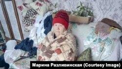 Екатерина Брюхова