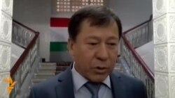 """Тағйиру иловаҳо ба """"Қонун дар бораи силоҳ"""""""