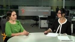 Ազատություն TV լրատվական կենտրոն, 15-ը նոյեմբերի, 2013թ․